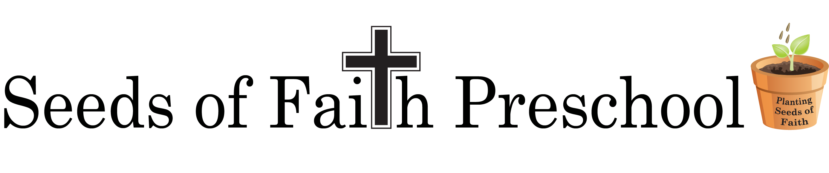 Seeds of Faith Preschool, Clinton Missouri